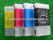 For EPSON WorkForce Pro WP-4011 T6771-T6774 ink cartridge with arc chips