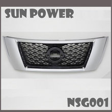 2013-2014 NS Front Grille used for Pathfinder SHOCK PRICE