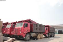 Sinotruk 70T Mining Dump Truck & 70T Off-Road Vehicles