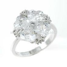 popas anéis de casamento do catálogo jóias guangzhou mercado