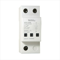 Imax 120kA WTH-120/B/1P-420 power-supply arrestor