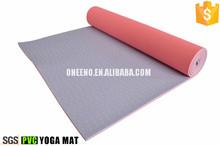 wholesale sticky pvc floor mat yoga fitness