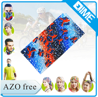 Yiwu Factory Cheap Wholesale Seamless Bandana Balaclava Ski Face Mask