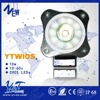 super vesrsion Factory Price 10w Car LED Work Light led ring light headlights led waterproof
