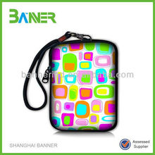 China supplier Promotional waterproof printed neoprene digital camera bag