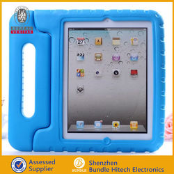 New Children Safe Kids Friendly Protective Foam Case Handle Stand for iPad Mini