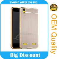 order from china direct leather flip case for lenovo s820