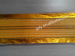 Carpet seam tape sold by Chinese manufacturer