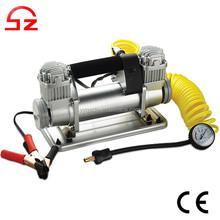 2015 New model heavy duty 12v air compressor 4x4 air compressor
