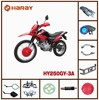 Chongqing Motorcycle Spare Parts for BRAKE PADS