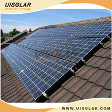 Easy Installation Tile Roof Solar Mounting System