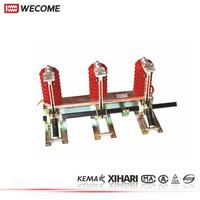 KEMA Testified Medium Voltage UNIGEAR Switchgear Panel Electric Earthing Switch 630A