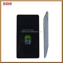 Chinese 5 inch Quadcore MTK6735 1.5GHz cheap mobile phone 1GB RAM/8GB ROM 4G LTE FDD MTK quad core Smart phone China mobile