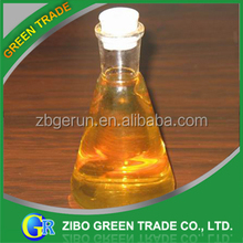 Low temperture cellulase enzyme, achieve ideal hair removing effect with little dosage