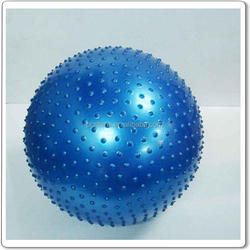 2014high quality eva anti-burst ball water-melon gym ball fitness ball for sports