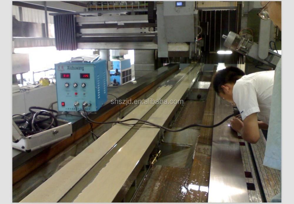 Hierro fundido de reparación de la máquina, Máquina de soldadura / XKS-02 de defectos de fundición máquina de soldadura en frío, Spot welder
