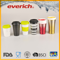 Eco-Friendly Healthy Top Quality Coffee Cup To Go