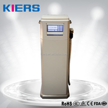 2 in 1 808nm diode laser hair removal machine skin rejuvenation beauty machine