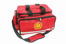 OEM first aid kit shoulder bags CE & ISO factory