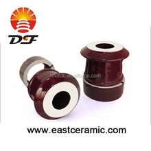 DIN 1kV/3150A Porcelain low voltage transformer bushing