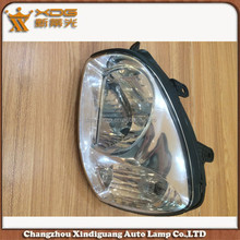 best selling car accessories headlight for santa fe'04