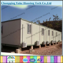 Light Steel Structure Premade Foundation Container House