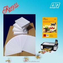 4R Premium Glossy Inkjet Photo Paper , 4R glossy photo paper