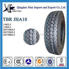 Alibaba çin tedarikçisi tüm çelik kamyon lastiği/otobüs lastiği/araç tire11r24.5