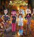 Los niños juguetes educativos venta al por mayor muchacha de moda con Sexy Girl Doll