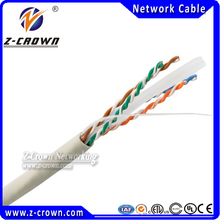 Professional Manufacturer High Quality Cat6 Data Cable Solid