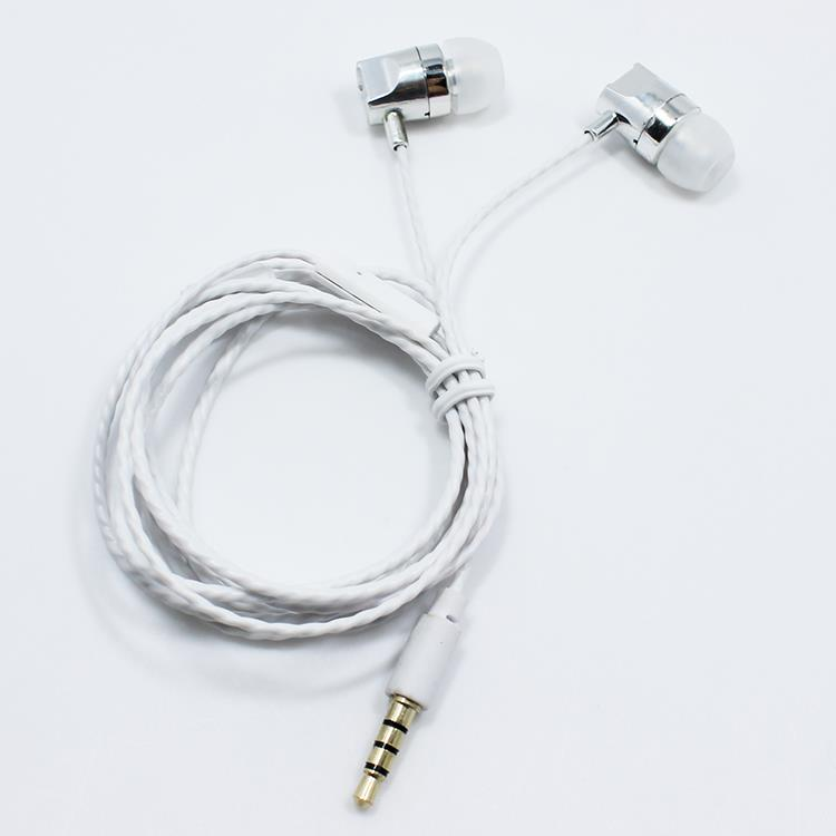 Mini Cheapest Earphone Super Micro In-Ear Sport Stereo Headphones