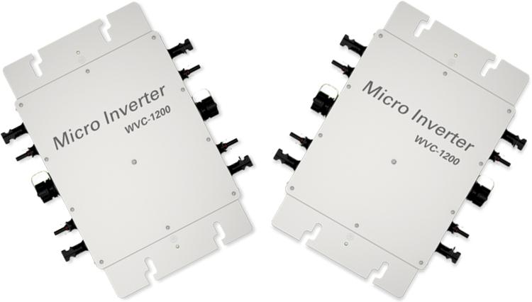 Resultado de imagen para microinversor kd-wvc1200