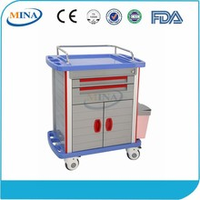 MINA-MT850C Hospital best quality hotsale used food carts for sale