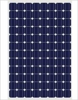 Hot sale 85W Mono Solar panel in South Africa