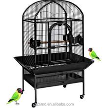 Deluxe Big Metal Bird Cage for Parrot