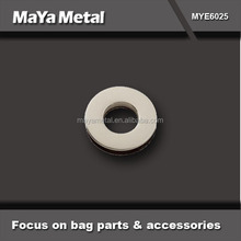 High quality fashion zinc alloy cable grommet customized