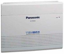 KX-TEM824 Analogue Telephone System PBX PABX Exchange System Proprietary phone Console Telephone Phone