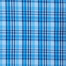 cotton check yarn dye fabrics poplin woven y/d