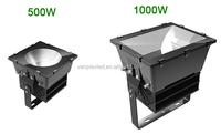 High Lumen Bridgelux COB waterproof ip67 Outdoor 1000W LED Flood Light