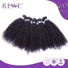 Elegant Top Quality Oem Colour Madam Magic Unprocessed Virgin Remy Peruvian Hair 350