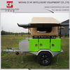 camping travel trailer Roof top tent camper trailers