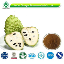 GMP Certificate 100% Pure Natural Soursop Graviola fruit