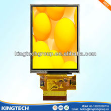 240X320 resolution 40 pin 2.4 inch tft lcd module