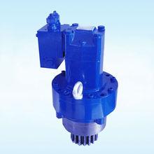 WGB series hydraulic motor planetary gearbox