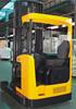 1.5T 6.2M Forklift Truck Battery Reach Truck
