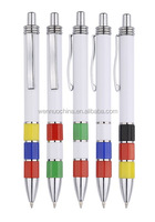 2014 Factory direct supply plastic ball pen for gift