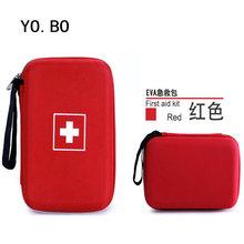 Customised Waterproof Eva first Aid bag&Eva first Aid case