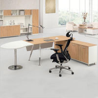 boss design office furniture, Computer Table Specifications ( NS-ZGT-2819)