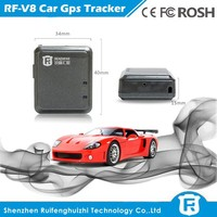 Remote Listening gps tracer for car