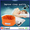 UNEED Not to hurt the ears of music to help sleep slim headband headset